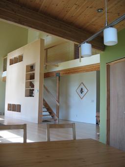Maison au design contemporain designer int rieur for Design interieur universite