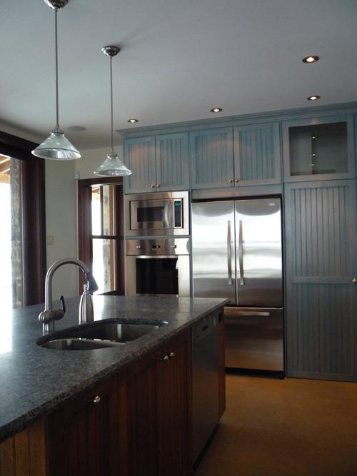 Une cuisine bien pens e designer int rieur for Design interieur cuisine
